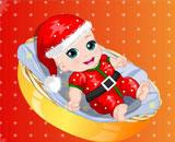 Santa Baby -