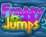 Froggy Jumps -