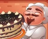 Cake Decorator -