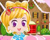 Candyland Doll -