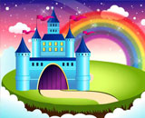 Castle In The Sky -