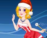 Fairy Elf Doll -
