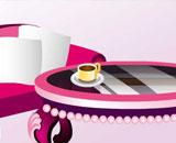 Five O'clock Tea -