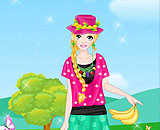 Fruity Fashion -