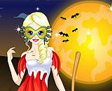 Halloween Mascks -