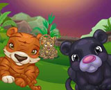 Jungle Cubs -