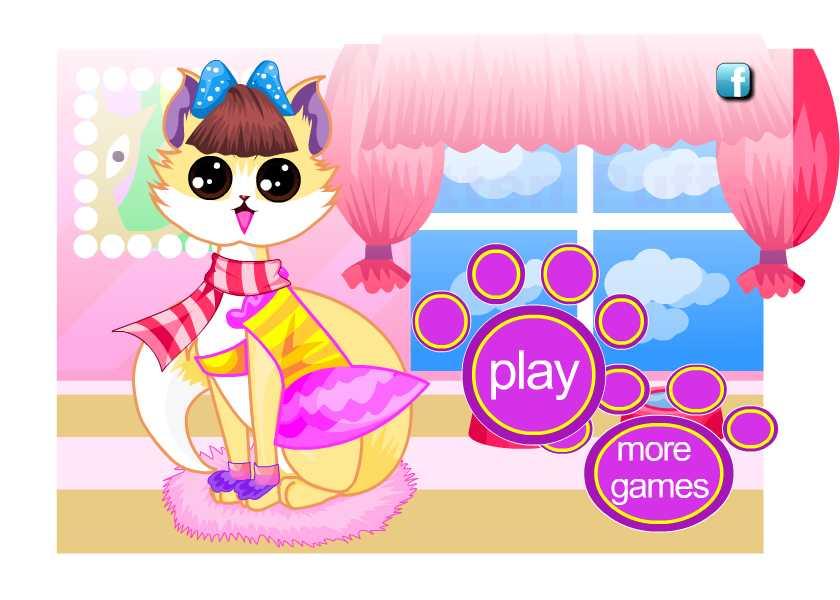Kitten Puffs -