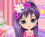Long Haired Princess -