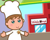 Pet Restaurant -
