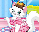Precious Kitty -