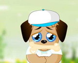 Sad Puppy -