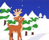 Santa's Reindeers -