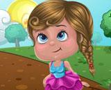 Walking Mimi -