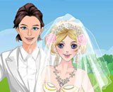 Wedding Rush -