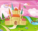 Fantasy Castle -