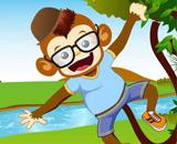 Funky Monkey -
