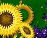 Honey Flowers -