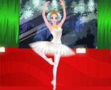 Ina Ballerina -
