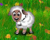 Lisa's Farm Animals -