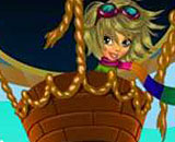 Mina's Sky Adventure -