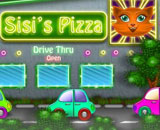 Sisi's Pizza -