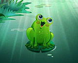 Swamp Frenzy -