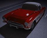 3D Classic Racing -