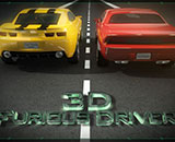 3D Furious Driver -