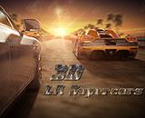 3D LA Supercars -