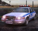 3D Rookie Cop -