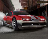 3D Speed Fever -