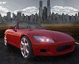 3D Test Drive -
