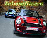 Autumn Racers -