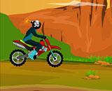 Bombhead Motocross -