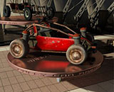 Buggy Car Racing -