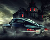 Evil Musclecars -