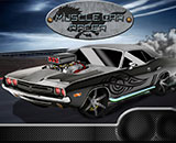 Muscle Car Racer -