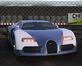 Racing Titans -