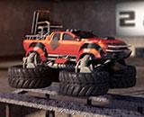 Trucksformers -