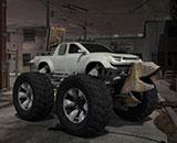 Trucksformers 2 -
