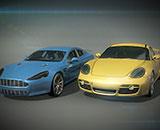 Underground Racers -