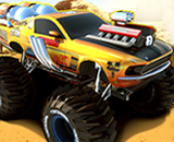 Truck On The Run - Truck Games, Car Games, Online Games, Games, Car, Truck