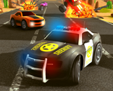 Hit Dodge Zbang - Racing, Dodge, Zbang, Fun Games, Speed Games,