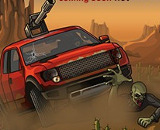 Earn To Die - Car Games, Zombie Apocalypse, Driving Games, Car, Games