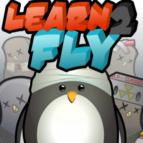 Learn To Fly 2 - Flying Games, Arcade Games, Funny Games, Online, Games