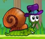 Snail Bob 2 - Snail Games, Arcade Games, Games, Online, Free