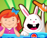 Amazing Easter - Easter, Amazing, Fun, Cute, Rabbit, Eggs, Skills, Cooking, Clean-up