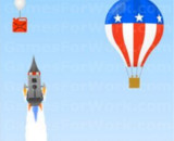 Wonder Rocket - Space Games, Flying Games, Rocket Games, Games, Online