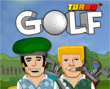 Turbo Golf - Golf Games, Games, Online Games, Free Games, Sport Games
