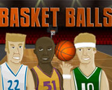 Basket Balls - Basketball Games, Sport Games, Team Games, Games, Online, Free
